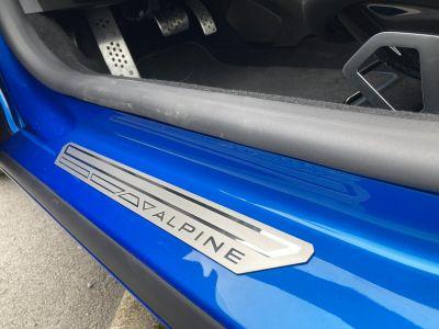 Alpine A110 PURE  - <small></small> 450 € <small>TTC</small> - #21