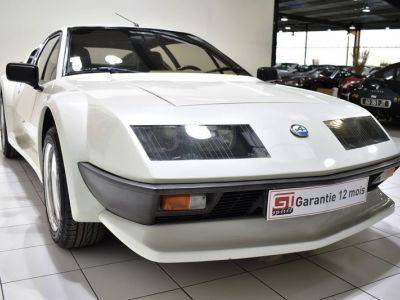 Alpine A310 V6 Pack GT - <small></small> 51.900 € <small>TTC</small> - #10