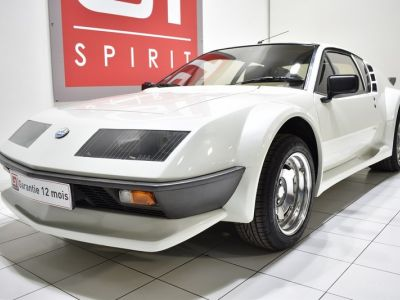 Alpine A310 V6 Pack GT - <small></small> 51.900 € <small>TTC</small> - #12