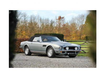 Aston Martin AM V8 Volante LHD - <small></small> 180.000 € <small>TTC</small> - #1