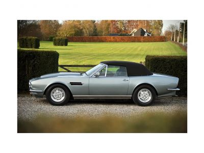 Aston Martin AM V8 Volante LHD - <small></small> 180.000 € <small>TTC</small> - #3