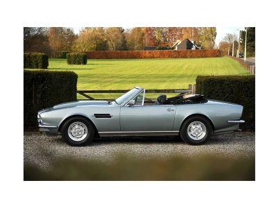 Aston Martin AM V8 Volante LHD - <small></small> 180.000 € <small>TTC</small> - #7