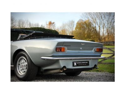 Aston Martin AM V8 Volante LHD - <small></small> 180.000 € <small>TTC</small> - #8