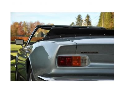 Aston Martin AM V8 Volante LHD - <small></small> 180.000 € <small>TTC</small> - #9