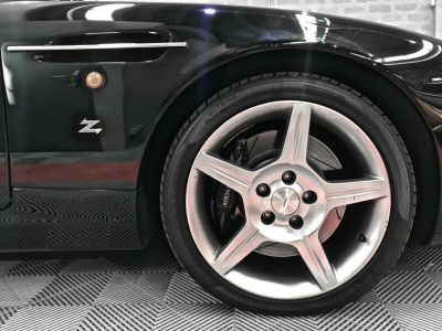 Aston Martin DB AR1 Zagato DB AR1 ROADSTER ZAGATO 6.0 V12 - <small></small> 650.000 € <small>TTC</small>