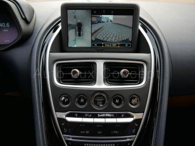 Aston Martin DB11 5.2 V12 Coupe, Pack Black, Bang & Olufsen, Caméra 360°, Sièges ventilés, MALUS PAYÉ !!! - <small></small> 143.900 € <small>TTC</small>
