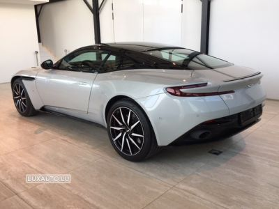 Aston Martin DB11 5.2 V12 Launch Edition Touchtronic - <small></small> 149.900 € <small>TTC</small>