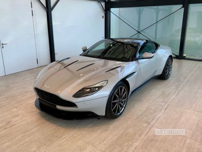 Aston Martin DB11 5.2 V12 Touchtronic - <small></small> 195.000 € <small>TTC</small>