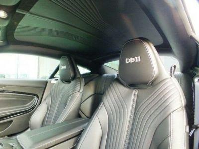 Aston Martin DB11 V12 5.2 Bi-turbo - <small></small> 128.000 € <small>TTC</small>