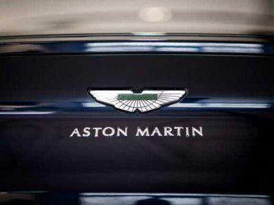 Aston Martin DB11 V12 AMR UPGRADE 639 CV # PACK SPORT - <small></small> 156.800 € <small>TTC</small>
