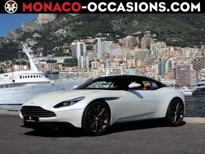 Aston Martin DB11 V12 Bi-turbo 5.2 608ch BVA8 - <small></small> 172.000 € <small>TTC</small>