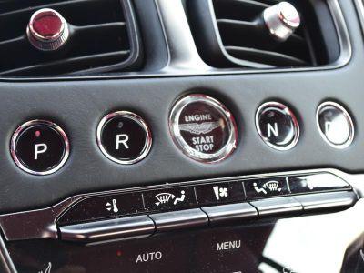 Aston Martin DB11 V12 Bi-turbo 5.2 608ch BVA8 - <small></small> 159.000 € <small>TTC</small>
