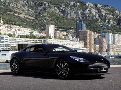 Aston Martin DB11 V12 Bi-turbo 5.2 608ch BVA8 - <small></small> 176.000 € <small>TTC</small>