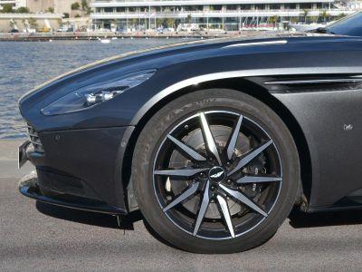 Aston Martin DB11 V12 Bi-turbo 5.2 608ch BVA8 - <small></small> 155.000 € <small>TTC</small>