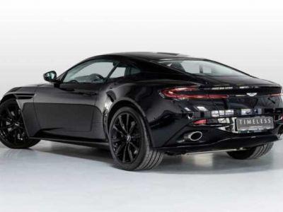 Aston Martin DB11 V12 BODYPACK BLACK#Millésime 2017 - <small></small> 129.800 € <small>TTC</small>