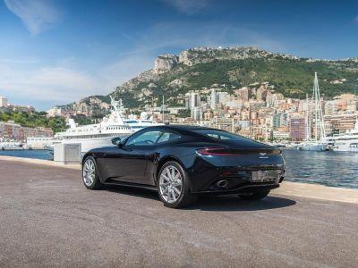 Aston Martin DB11 V8 CP - <small></small> 187.000 € <small>TTC</small>