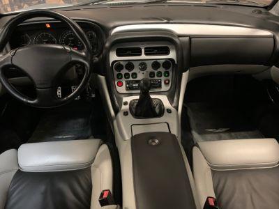 Aston Martin DB7 6.0 V12 420 BVM6 - <small></small> 43.990 € <small>TTC</small>
