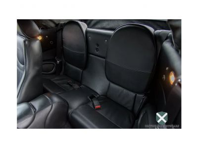 Aston Martin DB7 DB7 V12 Volante Touchtronic - <small></small> 59.900 € <small>TTC</small> - #5