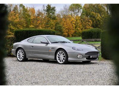 Aston Martin DB7 DB7 Vantage Coupé - <small></small> 56.000 € <small>TTC</small>