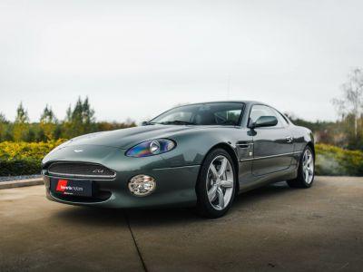 Aston Martin DB7 GTA *First owner* 6.0 V12 * Perfect condition - <small></small> 75.900 € <small>TTC</small> - #2