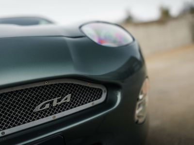 Aston Martin DB7 GTA *First owner* 6.0 V12 * Perfect condition - <small></small> 75.900 € <small>TTC</small> - #4