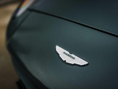 Aston Martin DB7 GTA *First owner* 6.0 V12 * Perfect condition - <small></small> 75.900 € <small>TTC</small> - #5