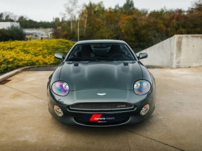 Aston Martin DB7 GTA *First owner* 6.0 V12 * Perfect condition - <small></small> 75.900 € <small>TTC</small> - #3