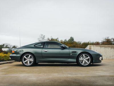 Aston Martin DB7 GTA *First owner* 6.0 V12 * Perfect condition - <small></small> 75.900 € <small>TTC</small> - #8