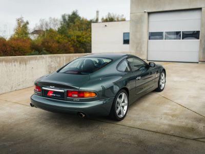 Aston Martin DB7 GTA *First owner* 6.0 V12 * Perfect condition - <small></small> 75.900 € <small>TTC</small> - #12