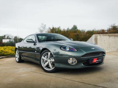 Aston Martin DB7 GTA *First owner* 6.0 V12 * Perfect condition - <small></small> 75.900 € <small>TTC</small> - #1