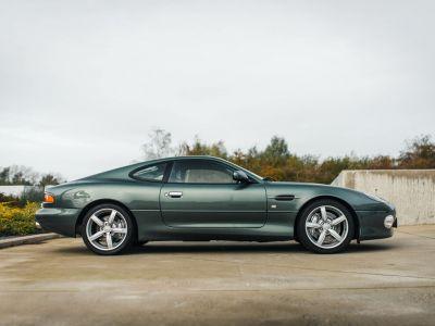 Aston Martin DB7 GTA *First owner* 6.0 V12 * Perfect condition - <small></small> 75.900 € <small>TTC</small> - #10