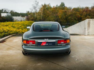 Aston Martin DB7 GTA *First owner* 6.0 V12 * Perfect condition - <small></small> 75.900 € <small>TTC</small> - #13