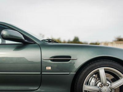 Aston Martin DB7 GTA *First owner* 6.0 V12 * Perfect condition - <small></small> 75.900 € <small>TTC</small> - #11