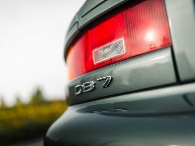 Aston Martin DB7 GTA *First owner* 6.0 V12 * Perfect condition - <small></small> 75.900 € <small>TTC</small> - #15