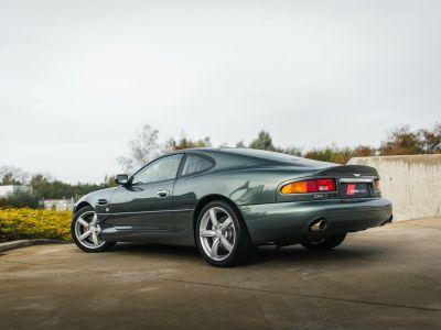 Aston Martin DB7 GTA *First owner* 6.0 V12 * Perfect condition - <small></small> 75.900 € <small>TTC</small> - #16