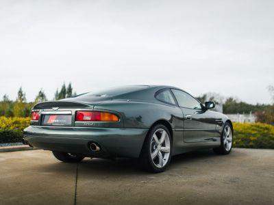 Aston Martin DB7 GTA *First owner* 6.0 V12 * Perfect condition - <small></small> 75.900 € <small>TTC</small> - #14