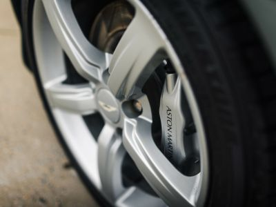 Aston Martin DB7 GTA *First owner* 6.0 V12 * Perfect condition - <small></small> 75.900 € <small>TTC</small> - #6
