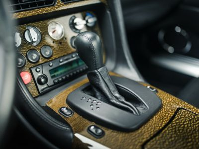 Aston Martin DB7 GTA *First owner* 6.0 V12 * Perfect condition - <small></small> 75.900 € <small>TTC</small> - #17