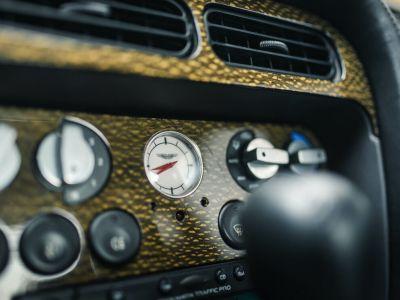 Aston Martin DB7 GTA *First owner* 6.0 V12 * Perfect condition - <small></small> 75.900 € <small>TTC</small> - #18