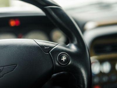 Aston Martin DB7 GTA *First owner* 6.0 V12 * Perfect condition - <small></small> 75.900 € <small>TTC</small> - #20