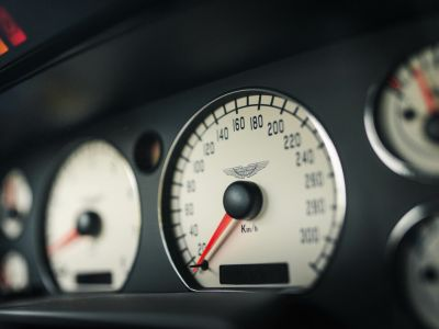 Aston Martin DB7 GTA *First owner* 6.0 V12 * Perfect condition - <small></small> 75.900 € <small>TTC</small> - #21