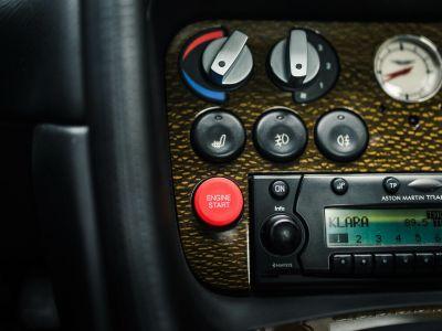 Aston Martin DB7 GTA *First owner* 6.0 V12 * Perfect condition - <small></small> 75.900 € <small>TTC</small> - #19