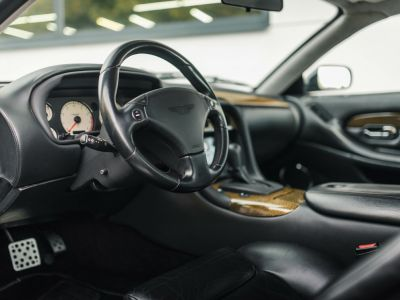 Aston Martin DB7 GTA *First owner* 6.0 V12 * Perfect condition - <small></small> 75.900 € <small>TTC</small> - #23