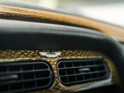Aston Martin DB7 GTA *First owner* 6.0 V12 * Perfect condition - <small></small> 75.900 € <small>TTC</small> - #22