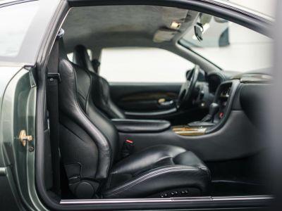 Aston Martin DB7 GTA *First owner* 6.0 V12 * Perfect condition - <small></small> 75.900 € <small>TTC</small> - #25