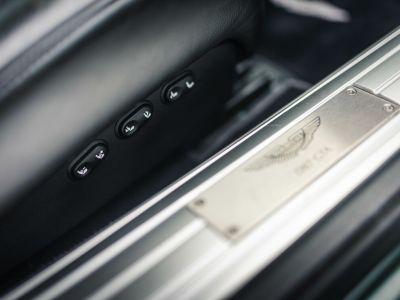 Aston Martin DB7 GTA *First owner* 6.0 V12 * Perfect condition - <small></small> 75.900 € <small>TTC</small> - #26