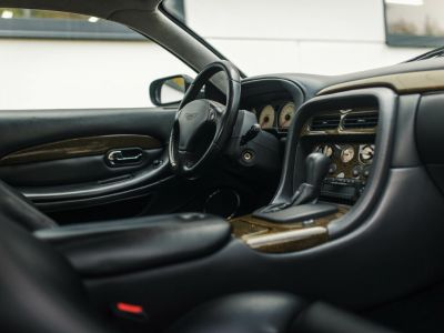 Aston Martin DB7 GTA *First owner* 6.0 V12 * Perfect condition - <small></small> 75.900 € <small>TTC</small> - #27