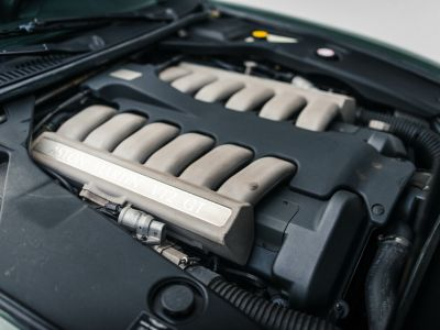 Aston Martin DB7 GTA *First owner* 6.0 V12 * Perfect condition - <small></small> 75.900 € <small>TTC</small> - #30