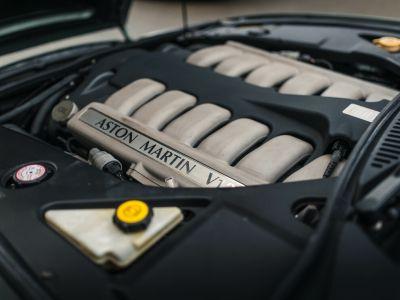 Aston Martin DB7 GTA *First owner* 6.0 V12 * Perfect condition - <small></small> 75.900 € <small>TTC</small> - #28