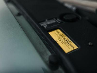 Aston Martin DB7 GTA *First owner* 6.0 V12 * Perfect condition - <small></small> 75.900 € <small>TTC</small> - #31